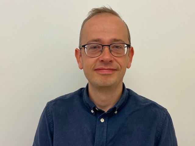 Peter Haastrup